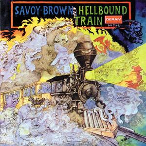 Hellbound Train album