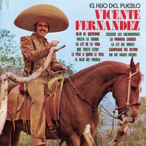 El Hijo Del Pueblo Albumcover
