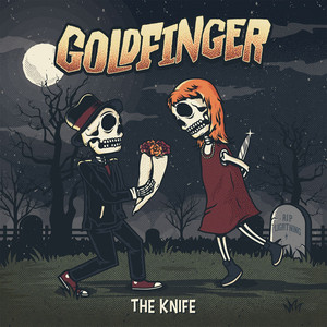Goldfinger Am I Deaf cover