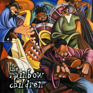 The Rainbow Children album