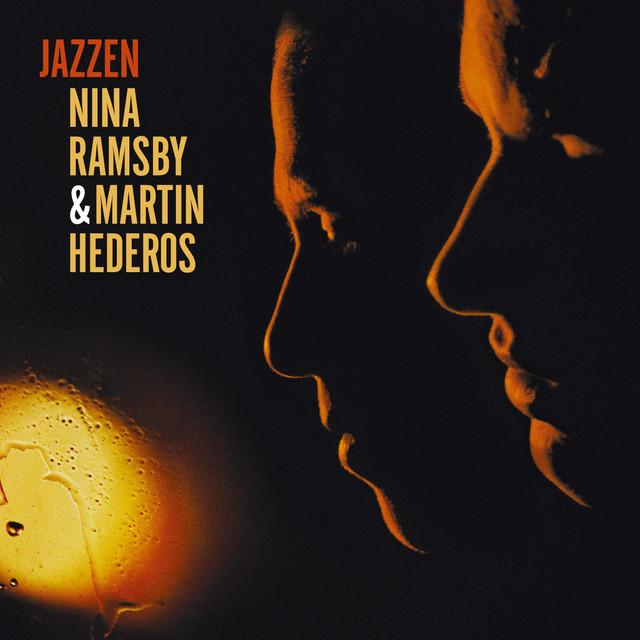 Skivomslag för Nina Ramsby & Martin Hederos: Jazzen