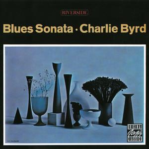 Blues Sonata album