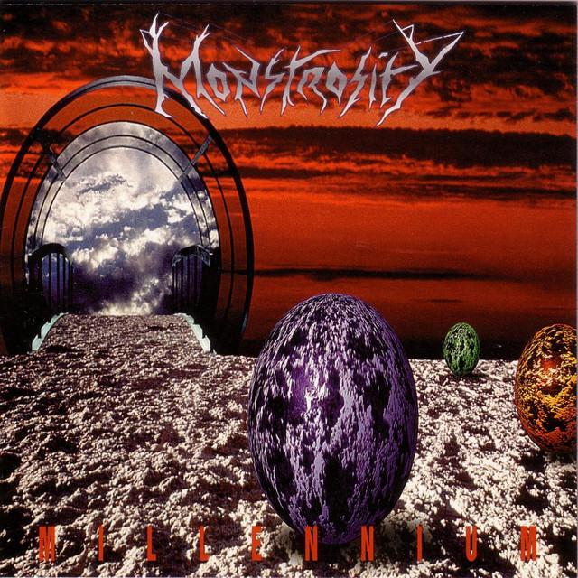 Spiritual Apocalypse Monstrosity: Stormwinds, A Song By Monstrosity On Spotify