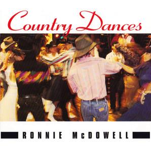 Country Dances album