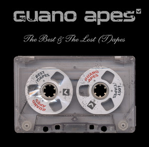 Guano Apes, Ronald Prent at Wisselord Studios, Hilversum, Netherland Lords of the Boards cover