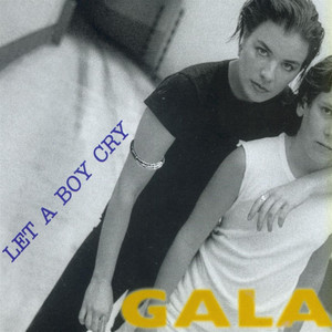 Let a Boy Cry album