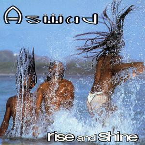 Rise and Shine album