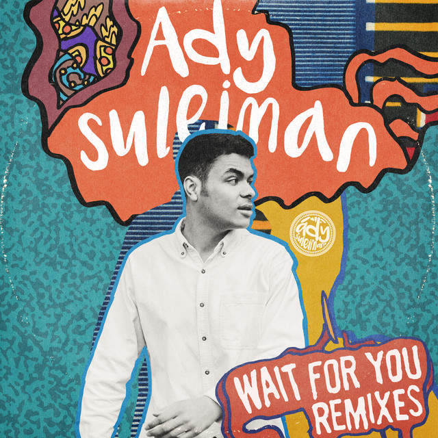 Wait For You (Remixes)
