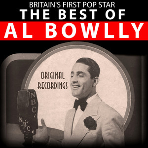 Al Bowlly Whispering cover