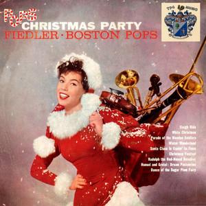 Pops Christmas album