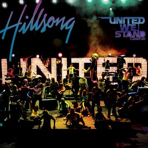 United We Stand Albumcover
