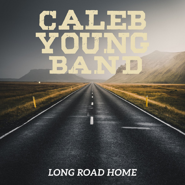 "Listen to ""Long Road Home"" by Caleb Young Band on Partying on the Back Roads Country Music"