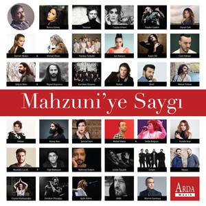 Mahzuni'ye Saygı Albümü