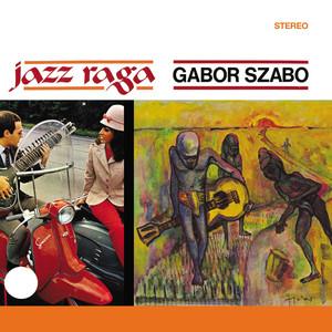Jazz Raga album