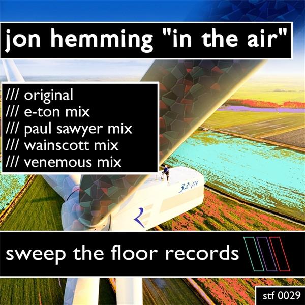 Jon Hemming