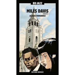 BD Music Presents Miles Davis, Vol. 2 album