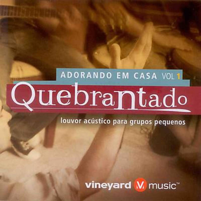 ministerio vineyard quebrantado