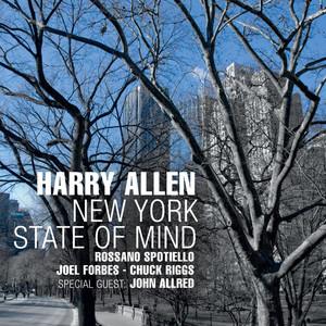 New York State of Mind album