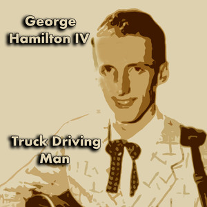 Truck Driving Man album