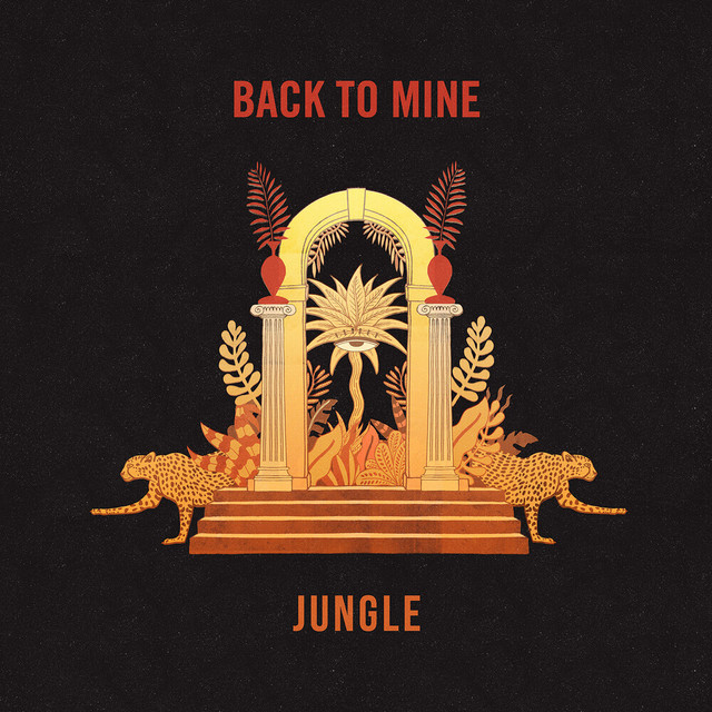 Back to Mine : Jungle