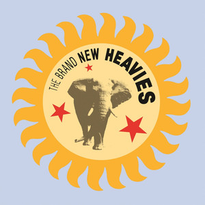 The Brand New Heavies, N'Dea Davenport Stay This Way cover