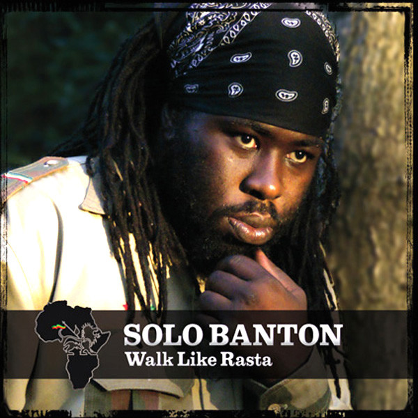 Solo Banton tickets and 2018 tour dates