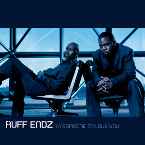 Ruff Endz Sure Thing cover