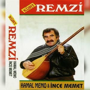 Hamal Memo / İnce Mehmet Albümü