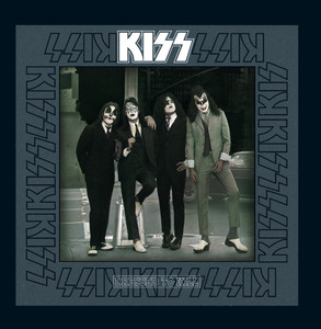 Kiss, Rock And Roll All Nite på Spotify