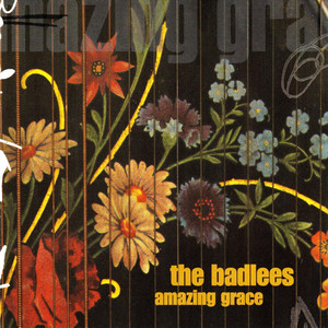 Amazing Grace album