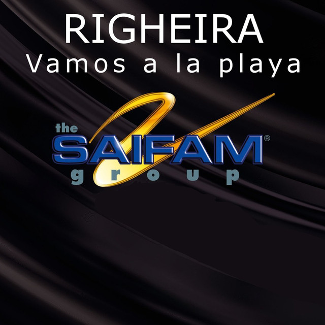 vamos a la playa 1983 a song by righeira on spotify. Black Bedroom Furniture Sets. Home Design Ideas