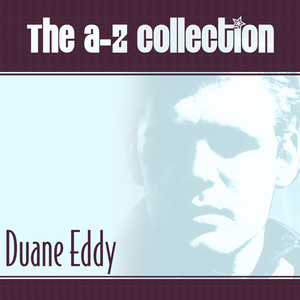 The A-Z Collection: Duane Eddy album