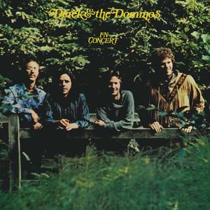 Derek & The Dominos In Concert (Live) album