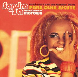Sandra de Sá, Djavan Nada Mais (Lately) cover