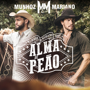Alma de Peão - Single