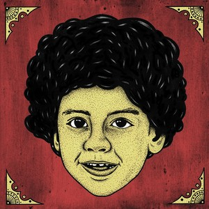 Parham, I skuggan av hjältar på Spotify
