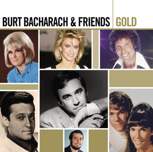 Burt Bacharach & Friends GOLD