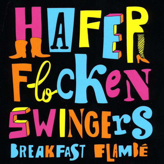 Haferflocken Swingers