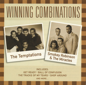 Winning Combinations album