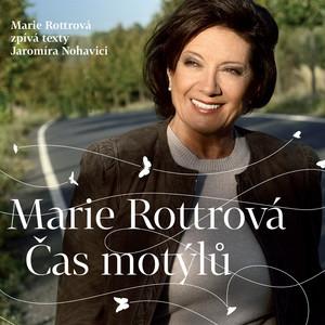 Marie Rottrová - Čas motýlů