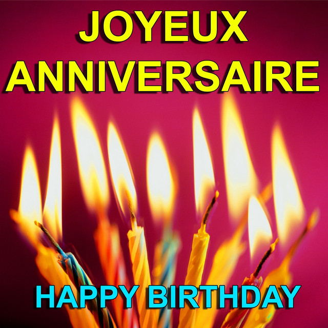 Joyeux Anniversaire Creole A Song By The Grostanboy S On Spotify