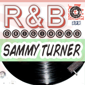 Sammy Turner: R&B Originals album