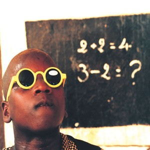 Mali Music Albumcover
