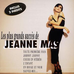 Les Plus Grands Succès de Jeanne Mas album