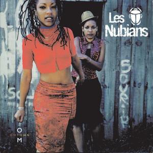 Princesses Nubiennes album