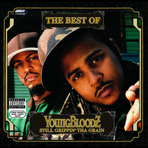 YoungBloodZ 85/Billy Dee Interlude cover