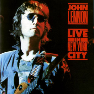 Live in New York City album