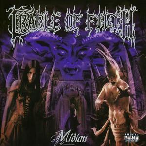 Cradle of Filth Amor e morte cover