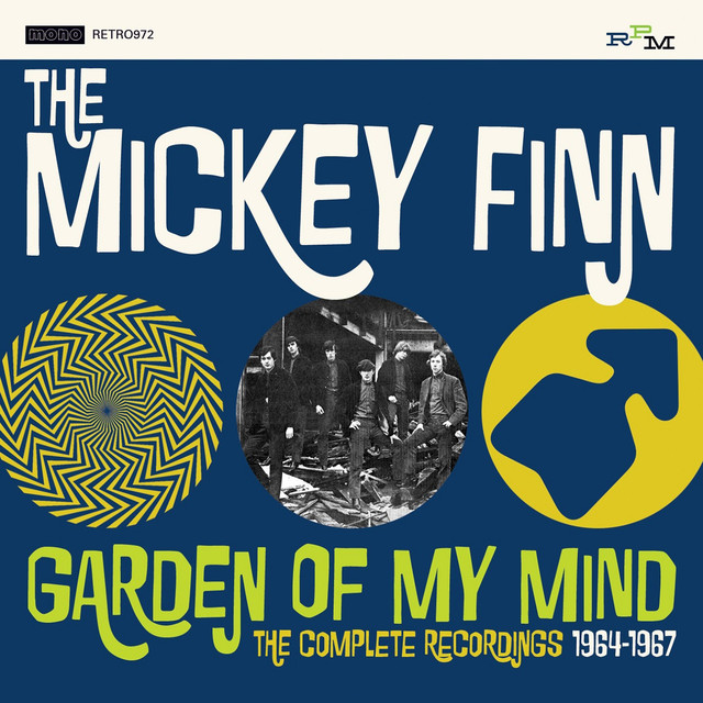 Mickey Finn tickets and 2018 tour dates