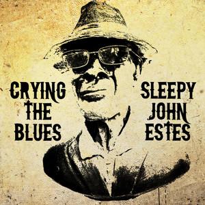 Sleepy John Estes My Black Gal Blues cover